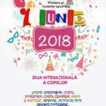 """Copii din Blaj şi din zona Târnavelor sunt aşteptaţi vineri, 1 iunie 2018, la tradiţionala """"petrecere"""" din Parcul Avram Iancu"""