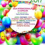 Joi, 1 iunie 2017: Primăria Blaj organizează, în Parcul Avram Iancu, tradiţionalul spectacol pentru copii