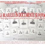 """La Protopopiatul Greco-Catolic din Blaj va avea loc duminică vernisajul expoziției """"Şcolile Blajului în documente şi fotografii"""""""