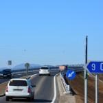 Blajinfo.ro | Autostrada Sibiu – Orăștie: În zona Șibot s-a deschis circulația pe pasajul rutier