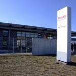 Cale liberă pentru noua fabrică Bosch de la Blaj