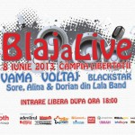 """Sâmbătă 8 iunie va avea loc prima ediție a """"Blaj aLive"""". Vezi cine va concerta pe Câmpia Libertăţii"""