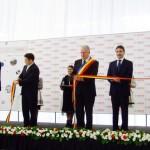 Bosch începe producţia senzorilor pentru industria auto în fabrica inaugurată astăzi la Blaj