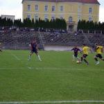 """Eşec pentru formaţia din """"Mica Romă"""": CIL Blaj – Viitorul Spicul Daia Română 0-1 (0-0)"""