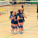 Înfrângere, cu gândul la play-off: CSM Bucureşti – Volei Alba-Blaj 3-1