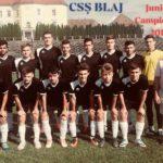 Juniorii B1 de la CSȘ Blaj au remizat în deplasare cu Csikszereda Miercurea Ciuc, și s-au calificat la turneul semifinal