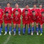 Juniorii B1 ai CSŞ Blaj sunt noii campioni judeţeni la fotbal