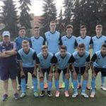 Înfrângere pentru juniorii B1, în primul meci al turneului semifinal de la Sânnicolau Mare: CSȘ Blaj – LPS Târgu Mureș 3-4 (3-2)