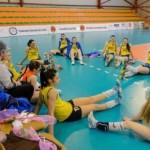 CSȘ Blaj s-a clasat pe locul III la Campionatele Naţionale de Juniori