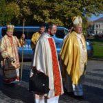 """Cardinalul Leonardo Sandri, Prefectul Congregației pentru Bisericile Orientale, la Blaj: """"Papa Francisc speră să sosească ziua în care va veni în România"""""""