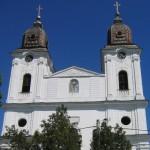 """Concerte de Crăciun la Catedrala Arhiepiscopală Majoră """"Preasfânta Treime"""" din Blaj"""