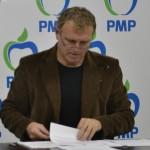 """Clement Negruț, președinte PMP Alba: """"Guvernul multiplelor ratări"""""""