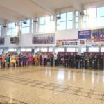 """Peste 450 de sportivi au fost prezenți la prima ediție a concursului de dans sportiv """"Cupa Blaj"""""""