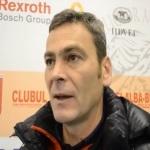 """Darko Zakoc: """"Nu trebuie să ne relaxăm, vom juca la victorie şi la Bucureşti"""""""