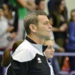 """Darko Zakoc, antrenor Volei Alba Blaj: """"Este o onoare pentru noi să întâlnim echipe uriașe ale voleiului european!"""""""