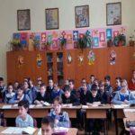 """Omagiu adus poetului național Mihai Eminescu în cadrul Colegiului Național """"I. M. Clain"""" din Blaj"""