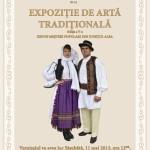 """Meşterii din judeţul Alba îşi vor expune sâmbătă produsele meşteşugăreşti la Muzeul de Istorie """"Augustin Bunea"""" din Blaj"""