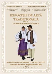 Expozitie-Arta-Traditionala-Blaj