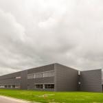 Mâine, 8 iunie, Grupul Bosch va inaugura oficial noua fabrică din Blaj şi va demara producţia