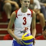 Volei Alba-Blaj a transferat două jucătoare din Serbia însă din motive medicale s-a despărțit de japoneza Naoko Hasimoto