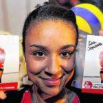 Volei Alba Blaj a transferat-o pe internațională germană Lisa Izquierdo