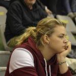 Volei Alba Blaj a transferat-o pe Larisa Kramer. Jucătoarea are 22 de ani și a evoluat ultima dată la echipa Universității din San Diego