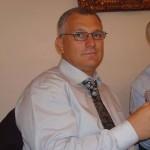Comisarul șef Low Tiberiu investit în funcția de șef al Poliţiei Municipiului Blaj