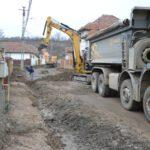 Investiție de peste 5,5 milioane de lei în reabilitarea a aproape 9,5 kilometri de străzi din Blaj, Tiur, Petrisat, Mănărade şi Spătac