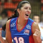 Volei Alba Blaj a transferat-o pe portoricana Lynda Morales