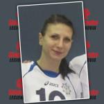 Volei Alba-Blaj a transferat-o pe Natasha Matseichyk