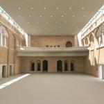 Palatul Culturii din Blaj, va deveni unul dintre cele mai importante edificii în domeniu din județul Alba