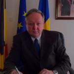 Excelenţa Sa, ambasadorul Belgiei în România, Phillipe Beke va vizita mâine Blajul