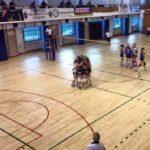 Campioana obține, în Bănie, cea de-a cinea victorie consecutivă: SCMU Craiova – Volei Alba Blaj 0-3
