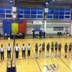Hegemonie internă pentru campioană: SCM Pitești – Volei Alba Blaj 0-3