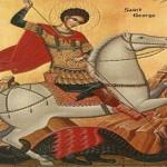 Ce nume se sărbătoresc de SFANTUL GHEORGHE: Peste 900.000 de romani își serbează onomastica în 23 aprilie | blajinfo.ro