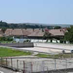 Un ștrand la standarde europene va fi construit la Blaj
