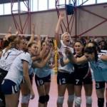 """În al doilea meci disputat în """"Cupa Blajului"""", Volei Alba Blaj a învins cu 3-1 pe Unic Piatra Neamţ"""