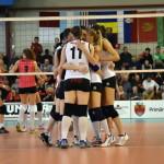 Astăzi începe finala mare a campionatului: CSM Târgovişte – Volei Alba-Blaj, duelul-surpriză pentru titlu!