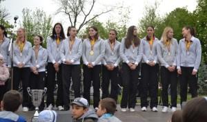 Volei-Alba-Blaj-prezentare-campioane-mai-2015