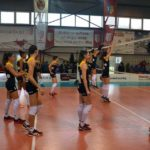 Revenire fantastică a triplei campioane: Volei Alba Blaj – CSM Tîrgovişte 3-1
