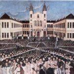 """Acum 169 de ani, la 28 septembrie 1848, a avut loc cea de-a treia adunare populară de la Blaj, în care s-a lansat """"Memoriul poporului român din Transilvania"""", adresat Parlamentului de la Viena"""