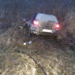 Tânăr de 19 ani rănit în urma unui accident rutier petrecut pe DN 14B, în afara localității Mihalț