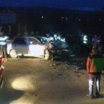 Bărbatul din Șona care a provocat accidentul mortal de pe DJ 107, soldat cu două decese, a fost arestat pentru 30 de zile