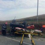 Un conducător auto din București a fost trimis în judecată la Blaj, pentru ucidere din culpă