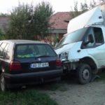 Șoferul care a provocat accidentul de circulație în care au decedat fostul primar din Sîncel și soția acestuia a fost trimis în judecată