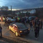 Șoferul care a provocat tragicul accident rutier de pe DJ 107, la ieșire din Jidvei, avea o alcoolemie 1,01 mg/l alcool pur în aerul expirat