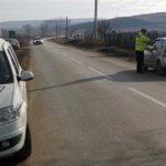 Amenzi de peste 2.300 de lei aplicate de polițiștii din Blaj, în urma unei acțiuni de control în trafic derulată împreuna cu reprezentanți ai RAR Alba