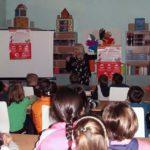 Activitate de promovare a igienei orale la Şcoala Gimnazială din Şona