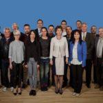 ALDE și-a înscris oficial candidații în competiția electorală de la Blaj