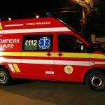 Tânăr de 22 de ani din Șona rânit în urma unui accident rutier petrecut la Lunca Târnavei